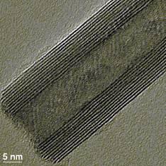 ApNano's Inorganic Nanotube