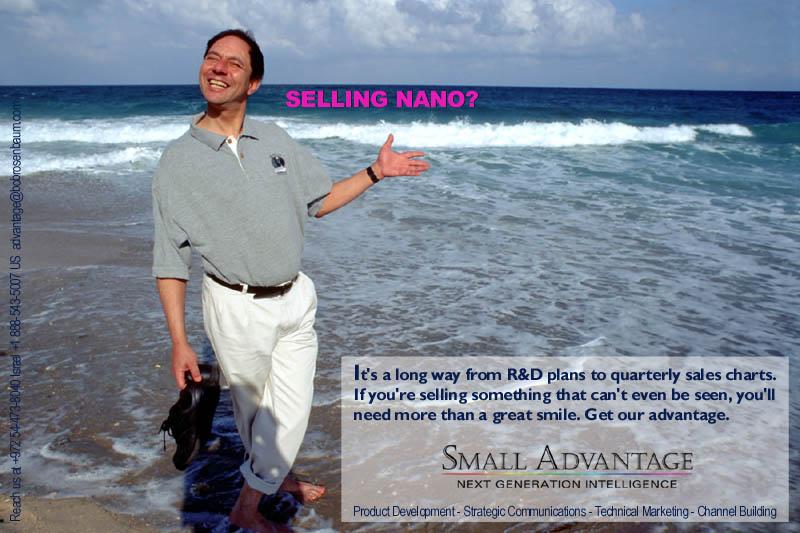 Selling Nano?